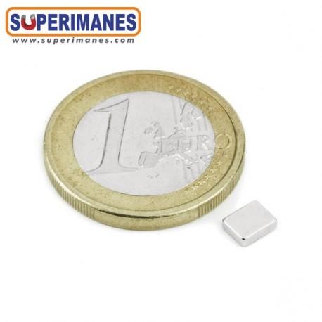 IMÁN NEODIMIO 5x4x1.5mm