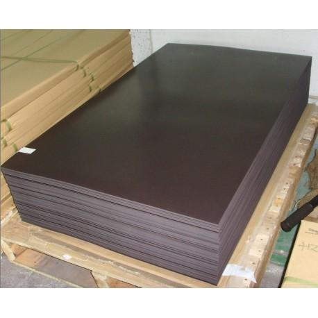 PLACA IMÁN 420 x 4 MM