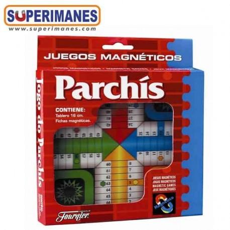 PARCHIS MAGNÉTICO