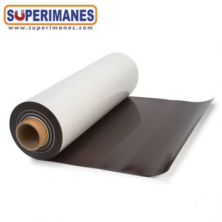 FLEXIBLE PVC BLANCO (Ancho 61 cm)