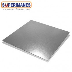 PLANCHA METALICA 0.8 mm