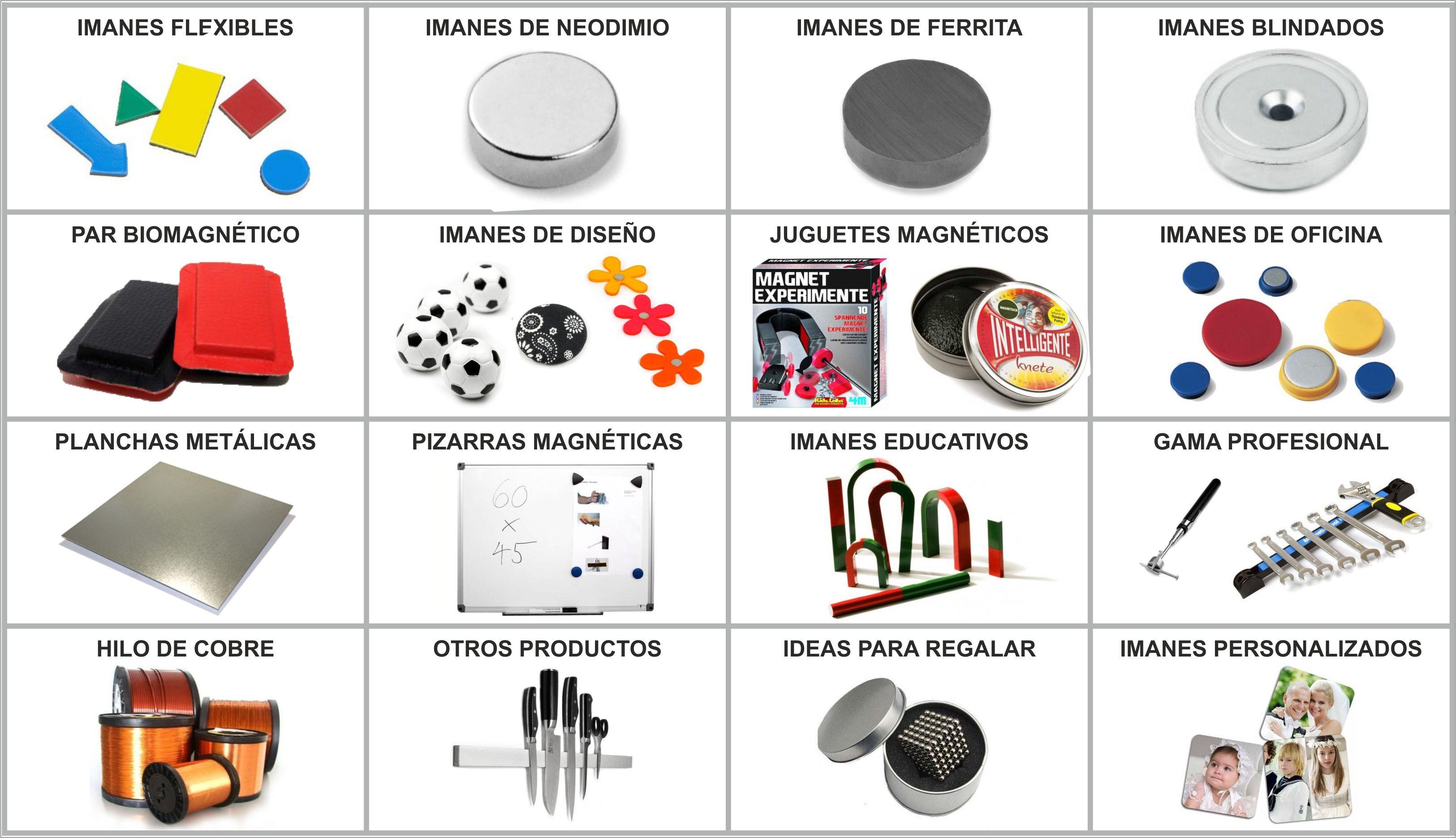 Todos nuestros productos